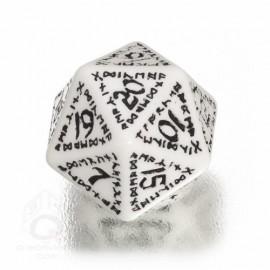 K20 Runiczna Biało-czarna (1)