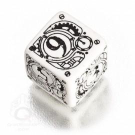 K6 Steampunk Biało-czarna (1)