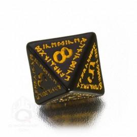 K8 Runiczna Czarno-żółta (1)