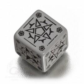 K6 Pentagram Szaro-czarna (1)